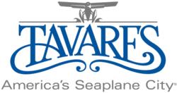Tavares_FL_Logo