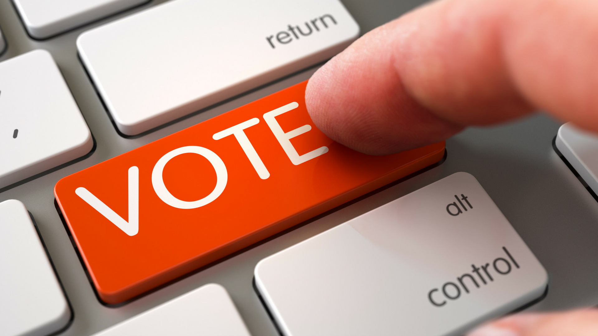 Will Your Civic Website Rock the Vote This Year?