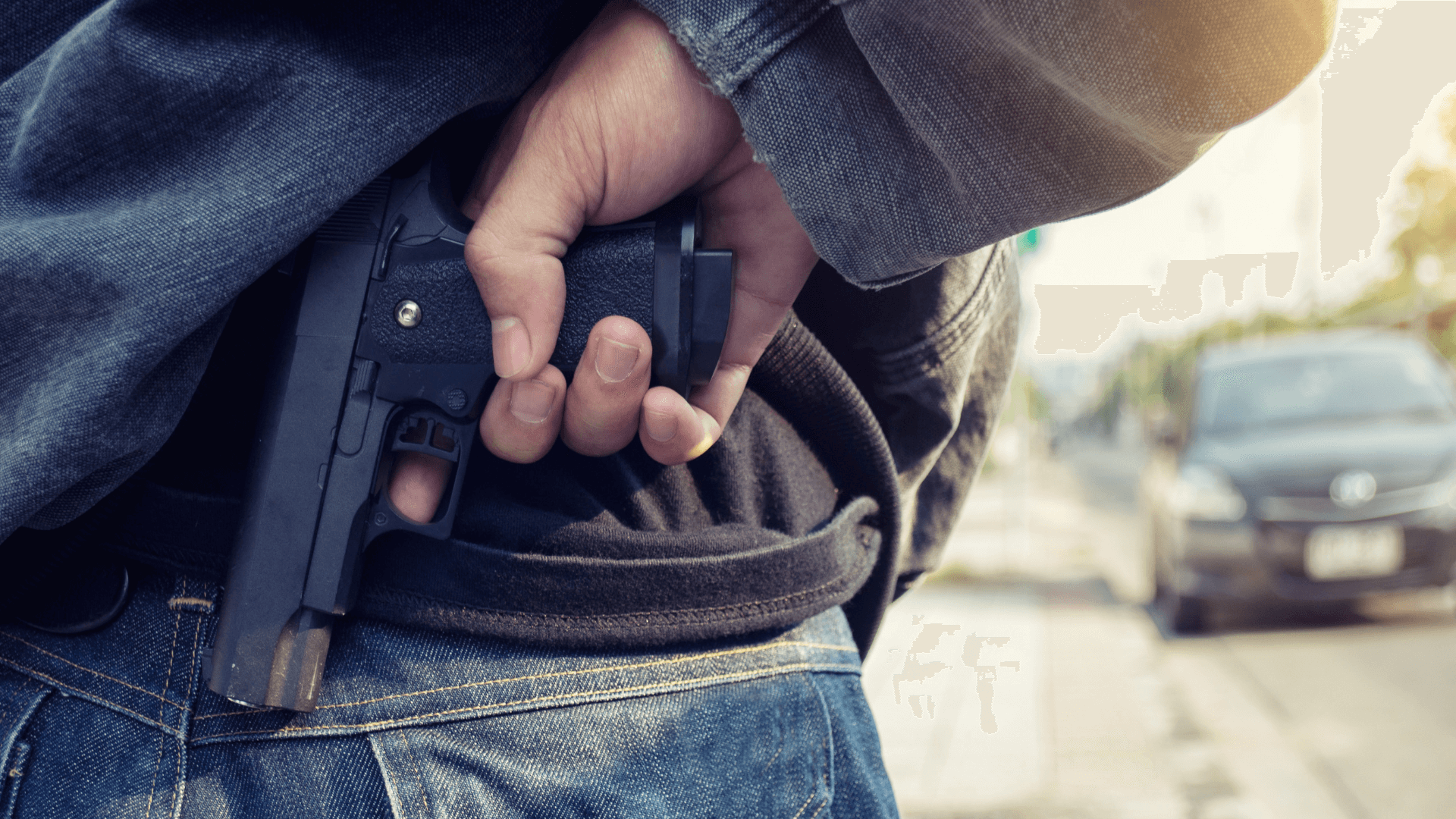 Protect Your Parks and People by Preparing for an Active Shooter